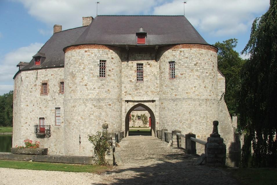 Conférence – Visite : Château de Potelle